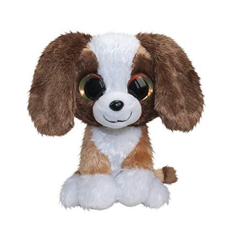 "Dof Wuff Plush - Lumo Stars 54996 - 15cm 6"""