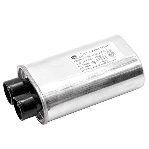 vhbw Hochspannungs-Kondensator Ersatzteil Ersatz für CH85-21100 für Mikrowelle -