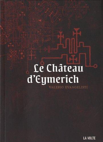 Le Chteau d'Eymerich