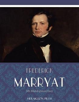 Mr. Midshipman Easy by [Marryat, Frederick]