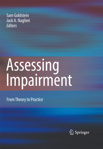 Assessing Impairment: From Theory to Practice (English Edition)