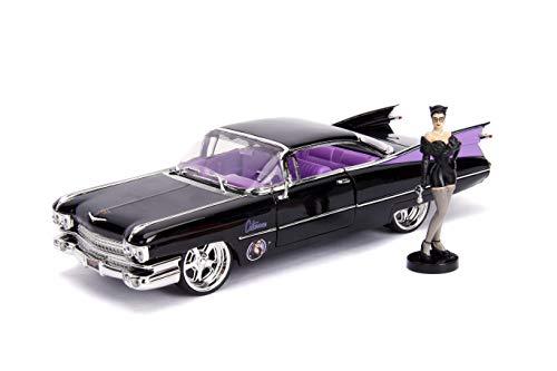 De Catwomanescala 241959 Jada Figura Cadillac Con 1 Ja30458 Nn0wP8kXO