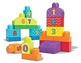 Mattel Mega Bloks DLH85 - Bausteine Zählspaß