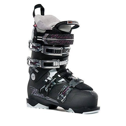 Nordica Damen Skischuh 05032300.576 NXT N2 W Black/Black - MP 25,5
