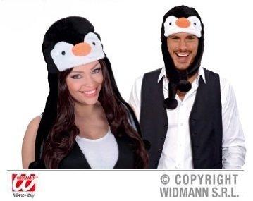 Tiermütze Pinguinmütze Pinguin Mütze für Kinder & ()