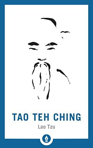 Tao Teh Ching (Shambhala Pocket Library) por Tzu Lao
