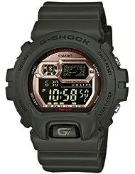 Casio Herren-Armbanduhr G-Shock Basic Digital Quarz Resin GB-6900B-3ER