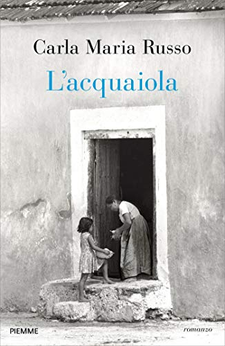 L'acquaiola (Italian Edition)