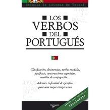 Los verbos en portugués (Idiomas)
