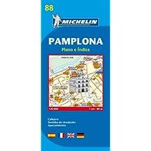 Plan Michelin Pamplona