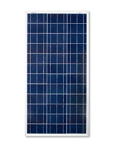 & # x2022; polykristallines silicio con 18% de zellwirk grados & # x2022; Certificado por TÜV & # x2022; mediante la potencia de diodo bypass minimierter residuos en toldos & # x2022; Superficie De Vidrio solar de vidrio templado con ...