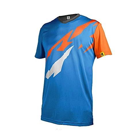 Uglyfrog 2017 Jersey Mountain Bike Downhill Shirt Herren Short Sleeve Sommer Style