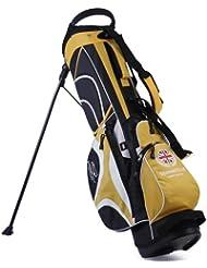 Stewart Golf Sac de golf trépied