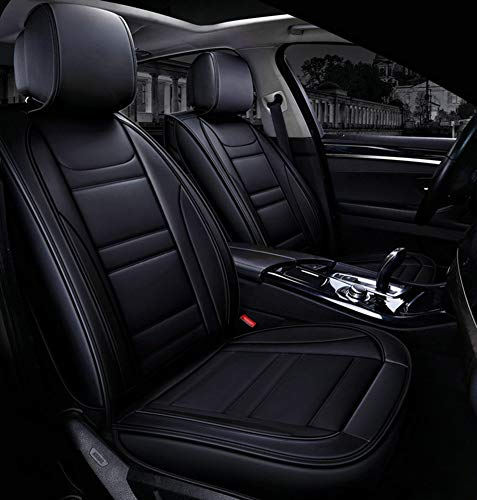 Luxus Auto Sitzbezug Vier Jahreszeiten Universal Umgeben Von Weiblichen Sitzkissen Niedlichen Cartoon Sitzbezug Leder Sommer Sitzbezug,black Ford Taurus Stereo