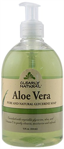 clearly-natural-aloe-vera-liquid-soap-with-pump-360-ml
