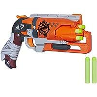 Nerf A4325 - Jeu Zombie Hammershot