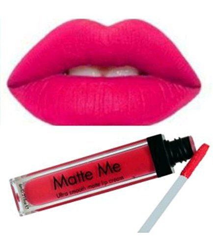 chokas Matte Me 24hr Stay Ulta Smooth Lip Cream
