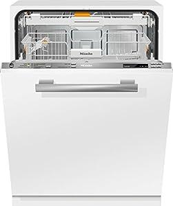 Miele G6770 SCVi Geschirrspüler Vollintegriert / A+++ / 213 kWh / 14 MGD /...