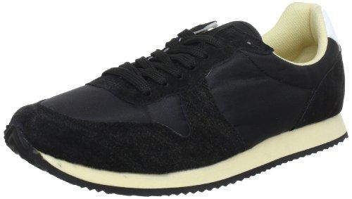 Nat-2 n2 Fast Unisex-Erwachsene Sneaker Schwarz (Black)