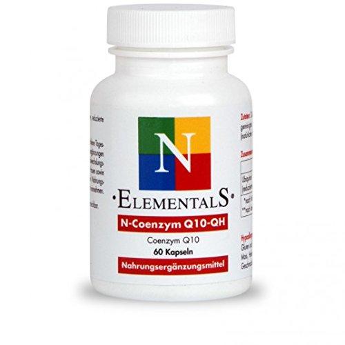 N-Coenzym Q10-QH 48 g 60 Kps von CentroSan