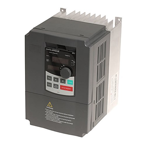 Frequenzumrichter PI9130 3Ph-380V 1,5kW (früher PI8100)