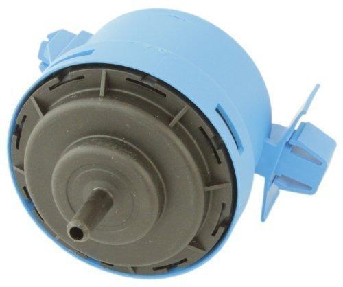 Hotpoint Waschmaschinen (HOTPOINT Waschmaschine Linear Blau Druck Schalter Einheit)