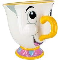 Paladone PP3556DP Mug, cÃramique, Blanc, 220ml