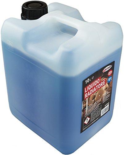 Liquido radiatore -10? 10lt