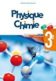 Physique-Chimie cycle 4 / 3e. Livre élève