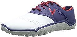 Vivobarefoot Men s Linx Golf Shoe Navy 7.5-8 D(M) US