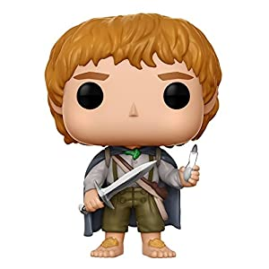FunKo POP Movies LOTRHobbit Samwise Gamgee