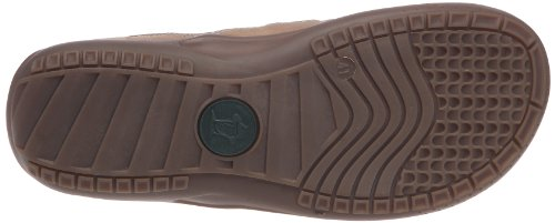 Panama Jack Meridian C, Chaussures basses homme Marron (Taupe nappa grass)