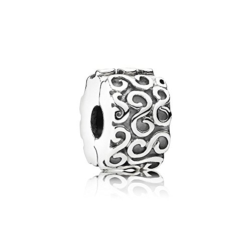 Pandora - bead, argento sterling 925, donna