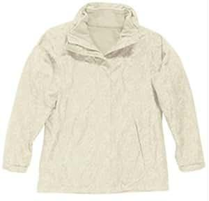 Regatta Flower Waterproof & Breathable 3 in 1 Jacket - Size 12 - ZRWP029 (Polar Bear)