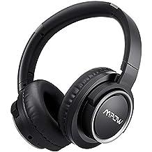 Mpow H3 Cascos Bluetooth Inalámbricos con Activa Cancelación de Ruido (ANC), Over-