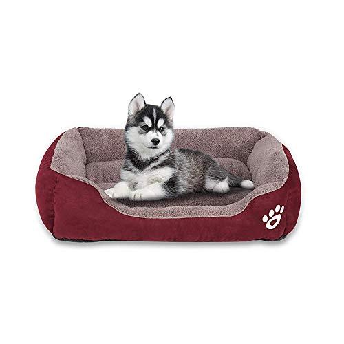 TiooDre Camas del Perro, de la Pata del sofá del Animal doméstico...