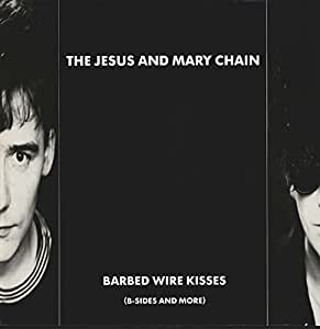 Barbed wire kisses (b-sides and more) [VINYL]