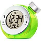 Koch 59004 Aqua Power Thermomètre avec montre