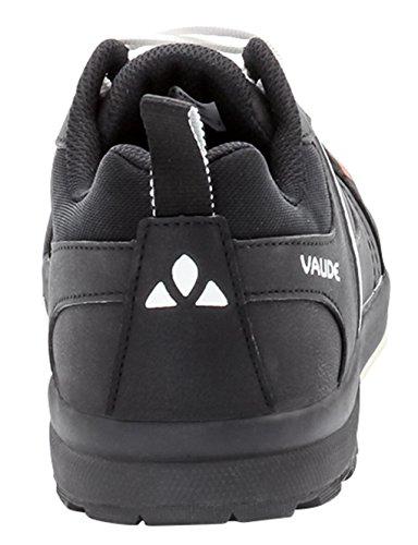 Vaude Unisex-Erwachsene Moab Am Radsportschuhe-Mountainbike Schwarz (black 010)