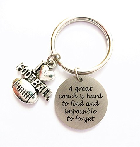 a-great-coach-is-hard-to-find-and-impossible-to-forget-keychain-football-coach-football-coach-gift-b