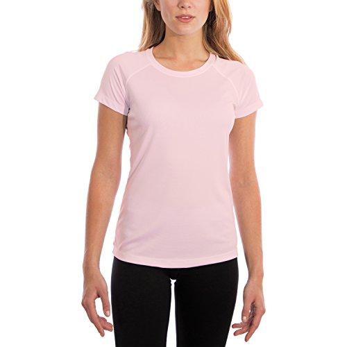 Vapor Apparel - Camiseta Manga Corta protección Solar
