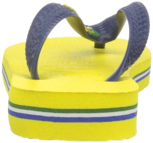 shortsss Havaianas Brasil Logo citrus yellow (43/44) Gelb
