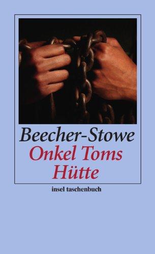 Onkel Toms Hütte (insel taschenbuch)