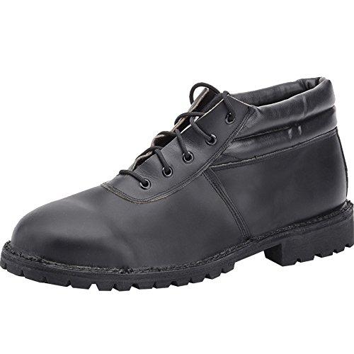 Paredes SP5012 NE54 Magnum Chaussures de sécurité S3 Taille 54 Noir