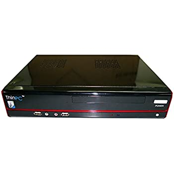 ThinPc Mini ITX NOVA Cabinet With SMPS For Thin Client / Mini Pc / POS Pc / Home PC