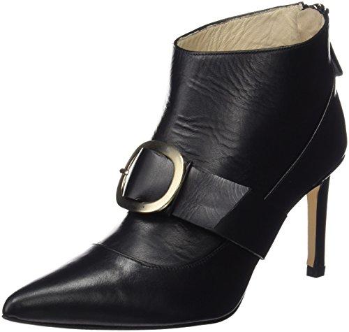 HANNIBAL LAGUNA Donna Chiara scarpe nero Size: 41