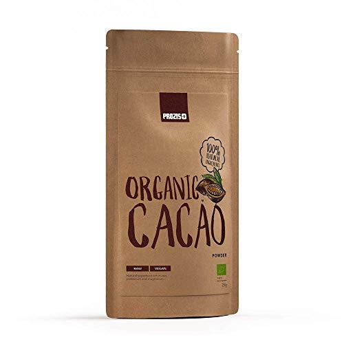 Organic Cacao Powder 250 g