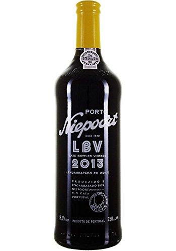 2013er Niepoort Late Bottled Vintage LBV DOC