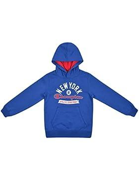 Sudadera con capucha - Champion - Color Azul - Niño
