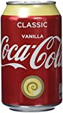 Coca-Cola - Coca Cola Vainilla